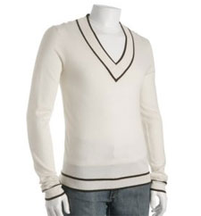 Adam Lippes Cashmere Sweater
