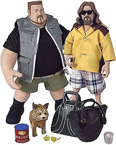 Big Lebowski Action Figures