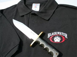 Blackwater Security Polo