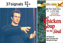 Jason Fried - Chicken Soup for Development Teams