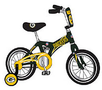 Packers Bike