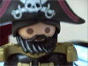 Playmobil Pirates of the Caribbean