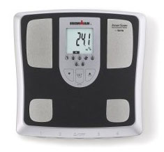 Tanita BC553 Ironman InnerScan Body  Composition Monitor PRO Series